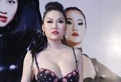Không chỉ gương mặt ngày càng lạ, phát ngôn của Phi Thanh Vân cũng gây hoảng hốt