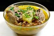 Món ngon bữa trưa: Vịt nấu dứa đậm đà, thơm ngon