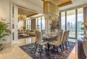 Choáng với chung cư cho người siêu giàu ở Dubai