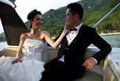 """Hãy nhìn Jennifer Phạm, Hải Yến, Kim Hiền - phụ nữ 1 đời chồng vẫn cưới được """"hoàng tử"""" đâu chỉ có Meghan Markle"""