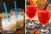 Vạch mặt 10 loại đồ uống mùa hè khiến bạn tăng cân vù vù
