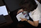 Luật sư Thiên Sơn soạn 9 phong bì, viếng nạn nhân chạy thận