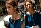 Hoa hậu bị chê xấu phải rời Hong Kong