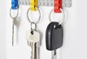 Những ý tưởng lưu trữ cần được xem ngay, nhất là với những người quen vứt chìa khóa bừa bãi