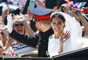 Chuyên gia đọc vị chỉ tay đã tiên đoán về kết cục hôn nhân của Hoàng tử Harry và Công nương Meghan