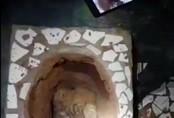 Phạm nhân chết ngạt khi đang đào dở đường hầm vượt ngục dài 70 mét