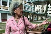 Mẹ già suốt ba năm đi xe buýt mang cơm cho con gái góa chồng