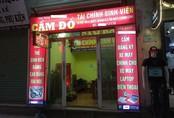 'Thiên đường' cầm đồ World Cup ở Hà Nội trắng đêm mở cửa chờ khách