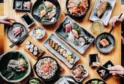 7 quán sushi các food blogger review bạn nên ăn thử