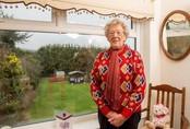 Bị phản đối xây nhà, cụ bà ngấm ngầm trả thù suốt 20 năm, cảnh sát biết đành... bó tay
