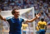 5 cầu thủ vĩ đại chưa từng vô địch World Cup