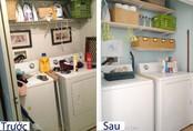 12 trường hợp chứng minh lưu trữ thông minh là chìa khóa để nhà cửa vừa đẹp vừa gọn