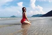 Đăng ảnh bikini bị chê 'ngực lép', Bảo Thanh phân trần: Chồng mê kiểu tự nhiên chứ thích to chỉ cần 500 triệu!