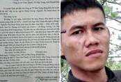 Cựu cầu thủ U23 Việt Nam bị truy nã