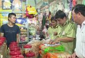 Phó Thủ tướng Vũ Đức Đam: Công tác bảo đảm an toàn thực phẩm được triển khai tốt