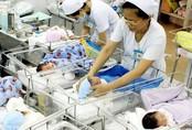 Tuyên bố chung về đẩy mạnh tiến độ chăm sóc sơ sinh thiết yếu sớm