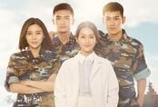 """Khả Ngân """"Hậu duệ mặt trời"""": 'So sánh tôi với Song Hye Kyo là khập khiễng'"""
