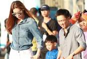 Mẹ ruột Hà Hồ đã nói gì về đường tình lận đận của cô con gái xinh đẹp, nổi tiếng?