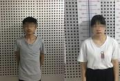 Cha mẹ Trung Quốc bán con qua mạng