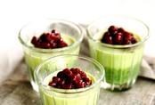 Học làm món pudding ngon trứ danh của Nhật Bản