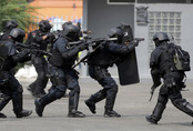 Indonesia siết chặt an ninh trước ngày khai mạc Asiad