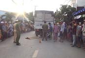 Tai nạn làm bé 2 tuổi tử vong ở Bình Tân: Hành động lạ đầy nghi vấn