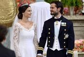 Người mẫu bikini vượt bão dư luận, chấp nhận mọi lời mạt sát, chỉ trích để trở thành vợ của hoàng tử Thụy Điển