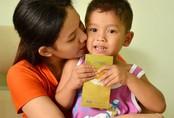 Bi kịch của người mẹ trẻ ở Sài Gòn sau 9 tháng bị bắt