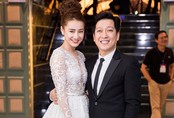 Nhã Phương lần đầu lên tiếng việc kết hôn với Trường Giang vào tháng 9
