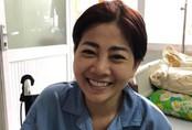 Bệnh tình và hình ảnh diễn viên Mai Phương bị lợi dụng để quảng cáo bảo hiểm gây phẫn nộ