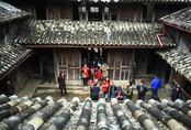 """Choáng ngợp trước biệt phủ 150 tỷ rộng hàng ngàn m² của """"Vua Mèo"""" ở Hà Giang"""