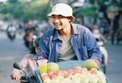 Huỳnh Đông làm 'gà trống nuôi con' trong phim mới