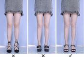 """Kiểm nghiệm những mẫu giày dép phổ biến, cô nàng này đã tìm ra thiết kế """"nịnh dáng"""" nhất"""