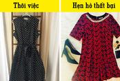7 loại trang phục chị em cần loại càng sớm càng tốt, để dành chỗ cho những thứ xứng đáng hơn