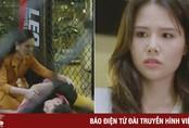 Yêu thì ghét thôi - Tập 7: Kim bắt tại trận Du say bí tỉ suýt bị Trang đưa về phòng