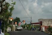 Trong 1 ngày, hoàn thành con đường nhựa dài 2km dẫn đến khu an táng Chủ tịch nước