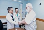 Bệnh nhân nguy kịch vì chủ quan không tái khám sau khi thông tim
