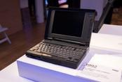 Laptop và 40 năm thay đổi cả thế giới
