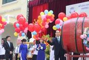 Thầy trò Trường Chu Văn An xúc động vĩnh biệt cố Chủ tịch nước