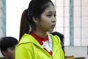 Cô gái tiếp tay cho kẻ đâm chết người lĩnh 12 năm tù