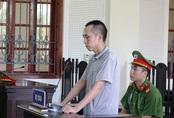 Nghệ An: Án tử hình cho thầy giáo vận chuyển ma túy vì 400 USD
