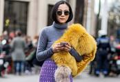 3 cách mix 'thần thánh' đưa áo sweater trở thành item đáng mặc vào mùa xuân