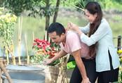 Tường Vi: 'Thuý Diễm yên tâm khi Lương Thế Thành đóng bạn trai của tôi'