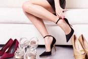 Mách nàng 'nấm lùn' cách chọn giày để trở nên cao ráo ngay tức thì