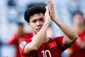 Bố Công Phượng: 'Con trai đã ghi bàn thắng quan trọng cho Việt Nam'