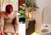 Tại sao người Nhật kị toilet chung nhà tắm? Nghe xong lý do ai cũng vỡ òa… 'ra là vậy'