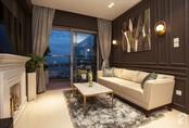 Ngắm căn hộ 82m² đậm chất nam tính của gia chủ thích tiếp đón bạn bè ở TP. HCM