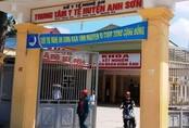 Nghệ An: Bé gái 3 tuổi tử vong vì sốc phản vệ nghi do thuốc gây mê