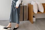 Giày dép cũng có thể biến set đồ tầm thường thành sang chảnh ngút ngàn, không tin thì bạn hãy thử 4 kiểu giày sau