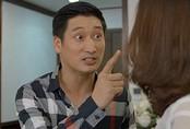 """Diễn viên Ngọc Quỳnh nói gì về vai diễn người chồng bội bạc trong """"Hoa hồng trên ngực trái""""?"""
